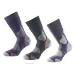 1000 Mile 3 Season Walk Sock