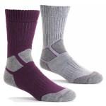 Berghaus Womens Explorer Socks