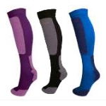 Manbi Junior Snow-Tec Ski Socks