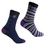 DexShell UltraFlex Waterproof Sock