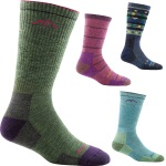 Darn Tough Womens Cushion Hike/Trek Sock