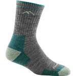 Darn Tough Womens Micro Crew Cushion Sock