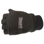 Trekmates  Ladies & Youths Fleece Shooter Mitts