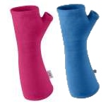 Manbi  Kids Wrist Warmers