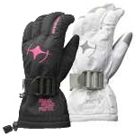 Manbi Womens Epic Ski Gloves