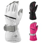 Manbi Women's Motion Ski Gloves
