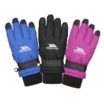 Trespass Kids Ruri II Ski Gloves