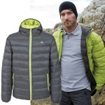 Trespass Mens Irrate Jacket