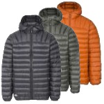 Trespass Romano Down Jacket