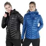 Berghaus Womens Extrem Micro Down Jacket