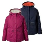 Craghoppers Girls Cairney Jacket