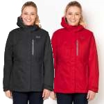 Jack Wolfskin Womens Northern Lake Jacket