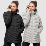 Jack Wolfskin Womens Selenium Bay Down Jacket