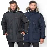 Jack Wolfskin The Bering Polar Parka Down Jacket