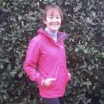 Helly Hansen Womens Aden Quilted Jacket