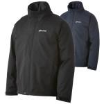 Berghaus RG Alpha 3-in-1 Waterproof Jacket