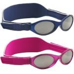 Kids Bandit Ski Glasses