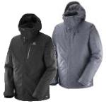 Salomon Fantasy Ski Jacket