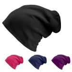 Manbi Long Beanie Microfleece