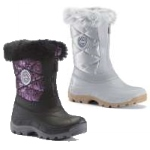 Olang Womens Nancy Lux Winter Boot