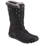 Columbia Women�s Minx� Mid II Omni-Heat� Boots