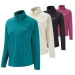 Craghoppers Women's Basecamp Fleece