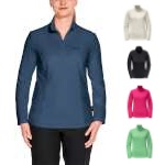 Jack Wolfskin Womens Gecko Fleece
