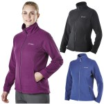 Berghaus Women's Prism Interactive Fleece Jacket
