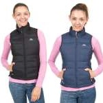 Trespass Womens Corrina Down Gilet
