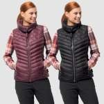 Jack Wolfskin Womens Richmond Vest