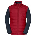 Jack Wolfskin Mens Glen Dale Gilet+Fleece 3-in-1 Combo