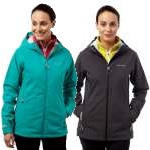 Craghoppers Womens Sienna Gore-Tex Jacket