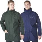 Berghaus Long Cornice InterActive Gore-Tex Jacket