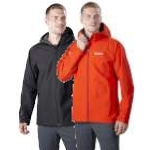 Berghaus Paclite 2.0 Waterproof GTX Jacket
