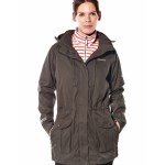 Craghoppers Womens Madigan Long Jacket