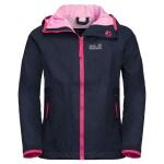 Jack Wolfskin Rainy Day Girls Jacket