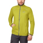 Jack Wolfskin Exhalation Lightweight Jacket