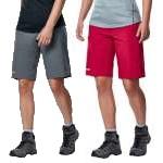 Berghaus Womens Baggy Light Shorts