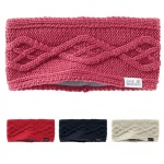 Jack Wolfskin Womens Plait Headband