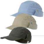 Craghoppers Kids NosiLife Desert Hat