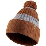 Fjallraven Byron Striped Pom Hat