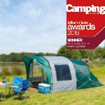 Coleman Rocky Mountain 5 Plus Tent