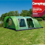 Coleman FastPitch Air Valdes 6L Tent