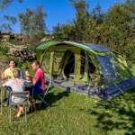 Vango Airbeam Amalfi 500 Tent