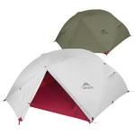 MSR Elixir� 4 Tent