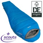 Vango Latitude 300 Short Sleeping bag
