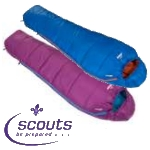 Vango Junior Nitestar Sleeping Bag