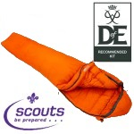 Vango Ultralite 900 Lightweight Sleeping Bag
