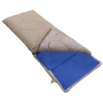 Vango Cotton Sleeping Bag Liner Square