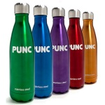 Punc Vacuum Bottle 750ml